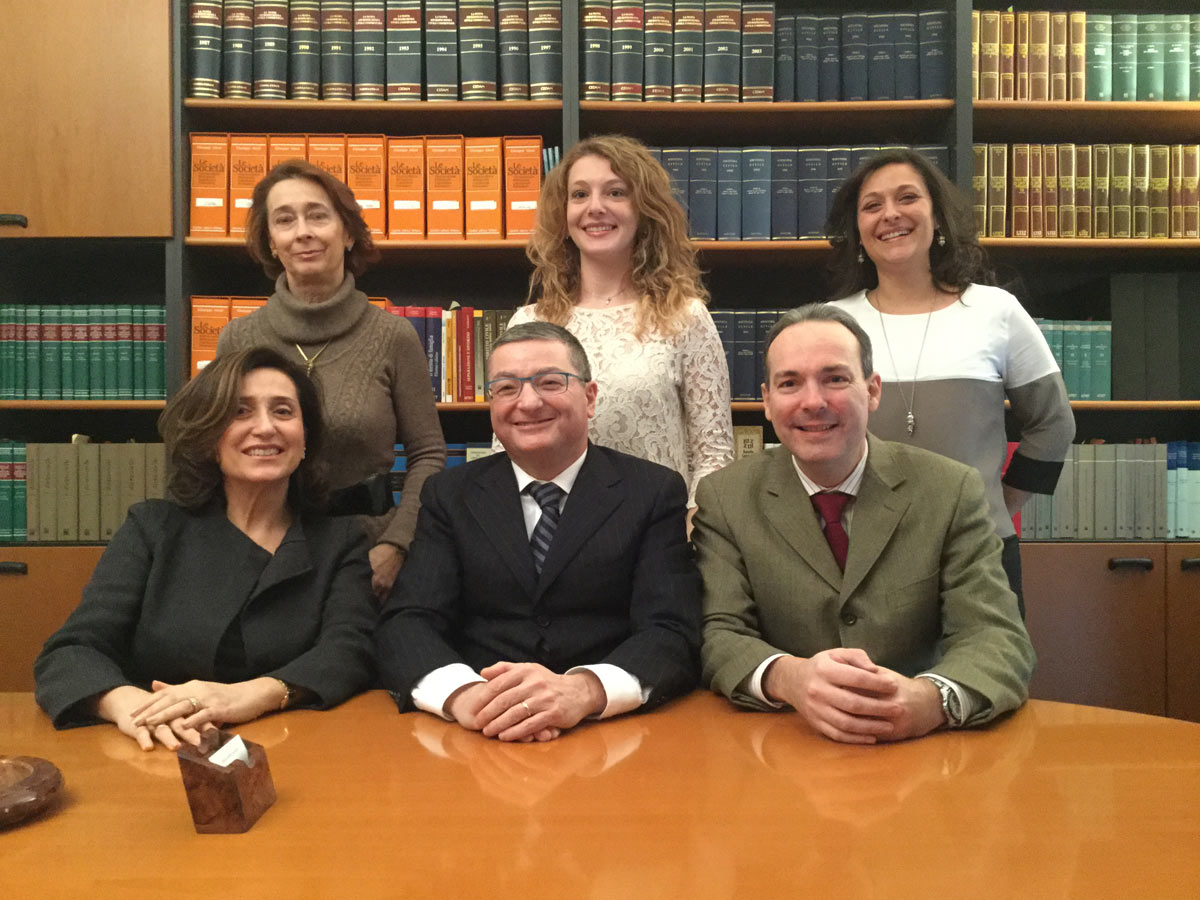 Natura giuridica del tribunale